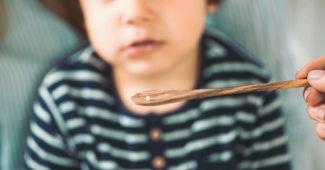 homeopathie et enfant